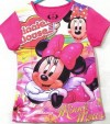 CTB030-19,MINNIE PINK TEE