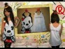 CT136-30, LITTLE MINNIE TEE