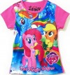 CTB023-19, PONY FAMILY HOT PINK TEE