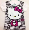 E48 CT169-025,, HELLO KITTY ZEBRA