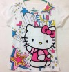 CT175-020,.TEE HELLO KITTY STAR