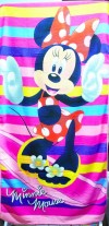 BN277-045 MINNIE MINNIE TOWEL