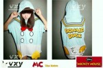 MOM94-50,DONALD DUCK BIG TEE