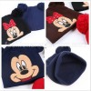 ACC356-038, MINNIE-MICKEY HAT 1-3Y