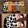 SOC132-013,ANIMAL SERIES  SOCK all size (4-9th)