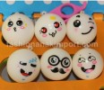 ACC249-008,EMOTICON SQUISHY